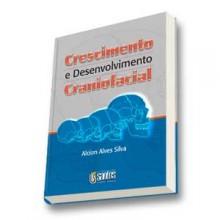 Foto para o produto Crescimento Craniofacial - Alcion Silva - ESGOTADO